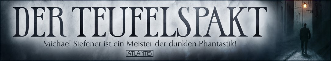 Atlantis Teufelspakt
